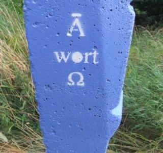 Weg der Wörter: Ein Mitmachprojekt für Wortfinder/innen