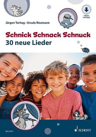 PFF Schnick Schnack Schnuck - Filmlöwin