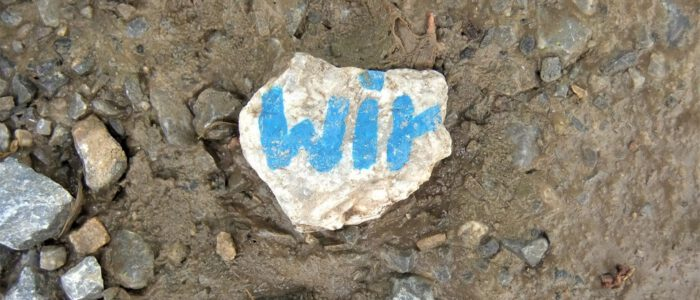 Wörtchen der Woche No 35 - Das Schnäppchen - Foto: wir